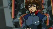 Gundam SEED - Toonami Intro