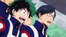 My Hero Academia Episode 22 - Toonami Promo