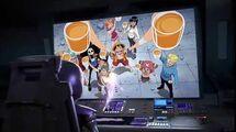 One Piece AS Toonami Intro 20