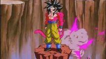 Dragon Ball GT - Toonami Promo (Shadow Dragon Saga)