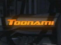 Toonami Pipes Orange