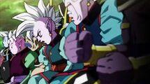 Dragon Ball Super Episode 125 - Toonami Promo