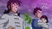 Dragon Ball Super Episode 8 - Toonami Promo