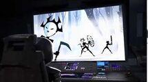 Samurai Jack AS Toonami Intro 6