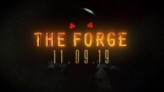 The Forge - Toonami Promo