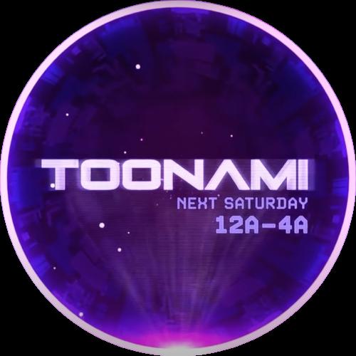 Toonami Wiki