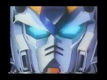 Gundam 0080 - Toonami Midnight Run Promo (15 seconds)