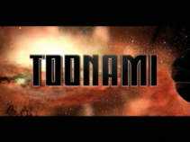 Toonami Midnight Run Premiere Variant