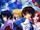 Gundam SEED/Episodes