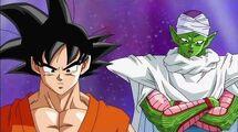 Dragon Ball Super Episode 37 - Toonami Promo