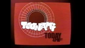 Toonami 97 4pm
