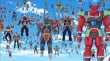 Dragon Ball Super Episode 21 - Toonami Promo