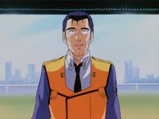 Kiichi Goto (Patlabor)