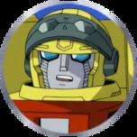 Transformers Armada Premiere Movie Ring