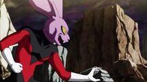 Dragon Ball Super Episode 104 - Toonami Promo