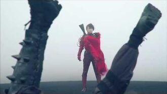 Sand Whale and Me E4 - Toonami Promo