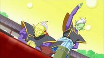 Dragon Ball Super Episode 59 - Toonami Promo