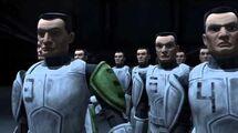 Star Wars The Clone Wars Toonami Intro 4