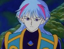 Ail (Sailor Moon)