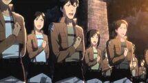 Attack on Titan Episode 04 Toonami Promo