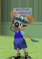 DoctorDynamite