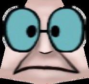 Flunky Head