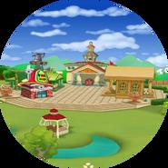 PlaygroundsCircle