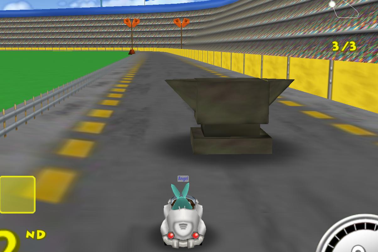 Anvil (racing)