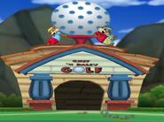 Chip 'n' Dale's Golf