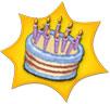 Tenth Anniversary Cake Shirt
