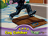 Cog Catcher