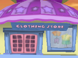 Minnie's Melodyland clothing store