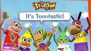 Toontown Newsletter Special Edition-0