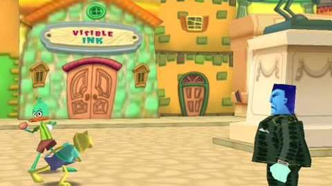 Toontown Silly Meter