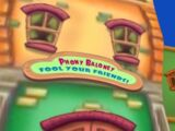 Phony Baloney