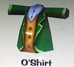 O'Shirt