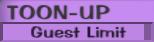 Guest Limit