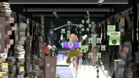Toontown Cogdominium Footage Found!