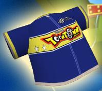 Gadzooks Shirt