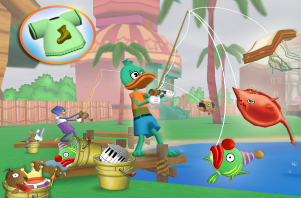 Billy Budd Annual Fishing Tournament.png