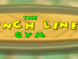 The Punch Line Gym