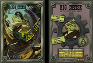 TheBigCheese Card