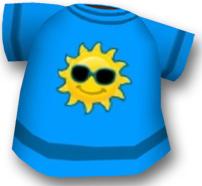 Silly Summer Shirt