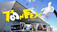 Announcing ToonFest at OMG!Con 2016