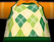 Golfing Grandeur Shirt