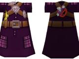 Sellbot Cog-Crusher Skirt