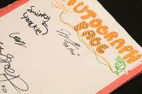 16-6-10 Autographs