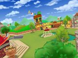 Toontown Central