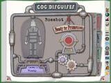 Bossbot Cog Disguise