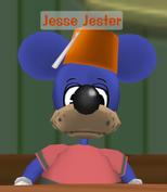 Jesse Jester